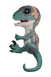 Интерактивный динозавр Фури FINGERLINGS
