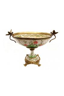 Чаша со стрекозами ГЛАСАР