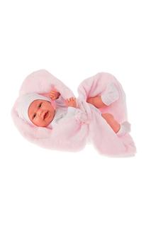 Кукла-младенец Фатима ANTONIO JUAN
