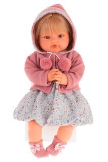 Кукла Изабелла ANTONIO JUAN