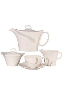 Сервиз чайный 17 пр. Royal Porcelain Co