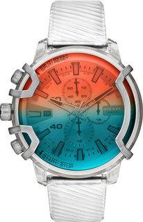 Мужские часы в коллекции Griffed Мужские часы Diesel DZ4521