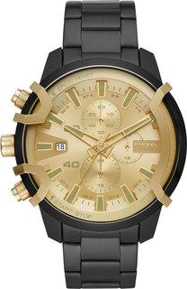Мужские часы в коллекции Griffed Мужские часы Diesel DZ4525