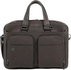 Кожаные сумки Piquadro CA3950B3BM/TM