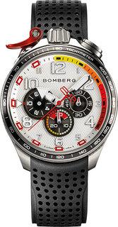 Швейцарские мужские часы в коллекции BOLT-68 Мужские часы Bomberg BS45CHSP.059-3.10