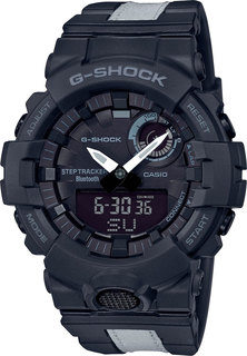 Японские мужские часы в коллекции G-SHOCK Мужские часы Casio GBA-800LU-1AER