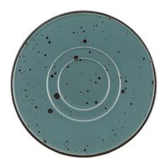 Блюдце для чаши Top Art Коттедж Тиффани 17 см