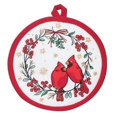 Прихватка Kay Dee Designs Красный кардинал 20см