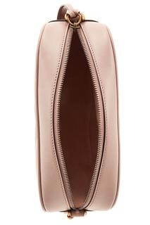 Компактная стеганая сумка GG Marmont Gucci