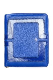 Кожаный чехол для iPad Diane Von Furstenberg