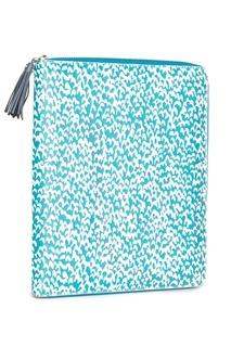 Чехол для iPad с принтом Diane Von Furstenberg