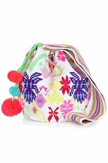 Хлопковая сумка Nataly Sophie Anderson