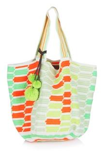 Хлопковая сумка Inez Sophie Anderson
