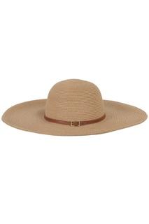 Шляпа из пальмового волокна Jemima Hat Melissa Odabash