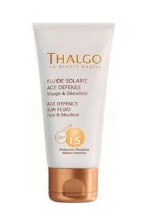 Антивозрастной флюид для лица SPF15 50ml Thalgo