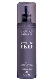 Спрей-база для стайлинга Caviar Anti-Aging Styling Prep 207ml Alterna