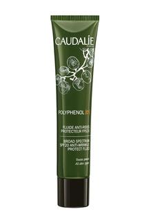 Флюид против морщин SPF20 Polyphenol C15 40ml Caudalie