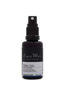 Тоник для чувствительной кожи головы Herbal 30ml Less is More