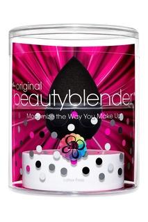 Спонж Pro + мыло для очиcтки Solid Blendercleanser Beautyblender