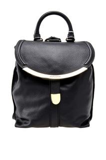 Кожаный рюкзак See by Chloé