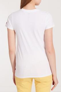 Хлопковая футболка Levis® х Disney © Mickey Mouse