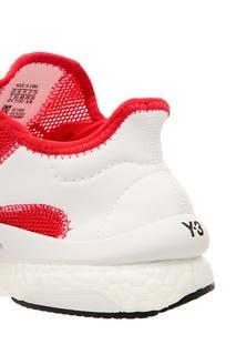 Сетчатые кроссовки Y-3