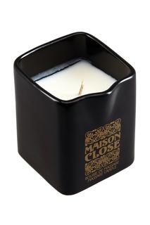 Ароматическая массажная свеча A Fleur De Peau 200ml Maison Close