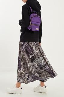 Фиолетовый рюкзак The Marc Jacobs