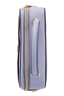 Голубая сумка Crossbodies Michael Kors