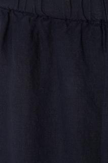 Синие льняные брюки Il Gufo