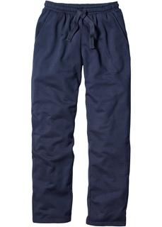 Спортивные штаны Трикотажные брюки стандартного покроя Bonprix