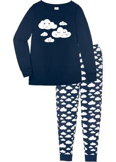 Ночное белье Пижама из органического хлопка Bonprix