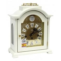 Настольные часы (30x15x38см) SARS 0094-340 White