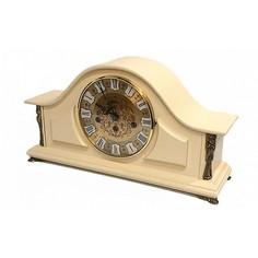 Настольные часы (45x24x13см) SARS 0093-340 Ivory