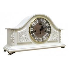 Настольные часы (45x13x26см) SARS 0078-340 White