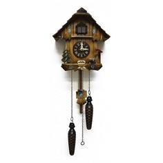 Настенные часы (19.5x13.5x21.5см) SARS 0420-90