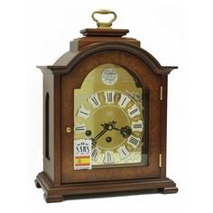 Настольные часы (35x15x38см) SARS 0092-340 Walnut