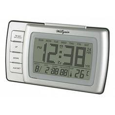 Настольные часы (7x4x12см) SARS 1076
