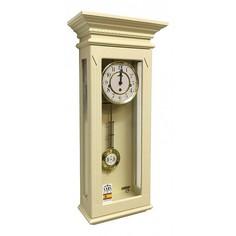 Настенные часы (31x16x67см) SARS 8512-341 Ivory