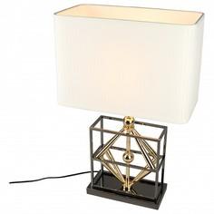 Настольная лампа декоративная Brunello OML-83804-01 Omnilux