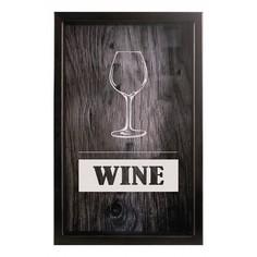 Копилка для винных пробок (29х45 см) Wine KD-022-116 Дубравия