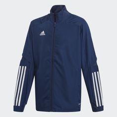 Парадная куртка Condivo 20 adidas Performance