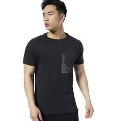 Спортивная футболка LES MILLS® Move Reebok