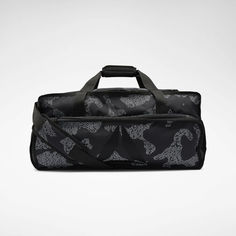 Спортивная сумка Training Grip Duffel Reebok