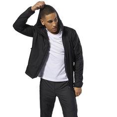 Куртка Outdoor Fleece Lined Reebok