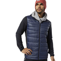 Пуховик Outerwear Thermowarm Hybrid Reebok