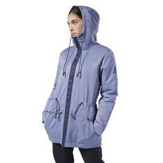 Парка Outerwear Fleece Reebok