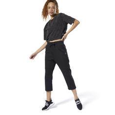 Спортивные брюки Dance 7/8 Reebok