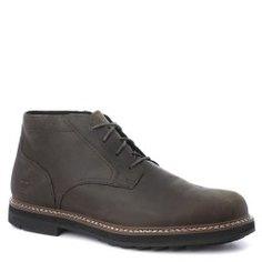Ботинки TIMBERLAND Squall Canyon WP Chukka коричнево-зеленый