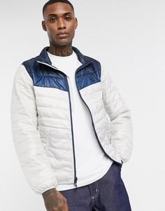 Джинсовая куртка Timberland-Синий